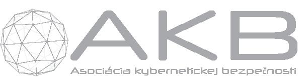 Asociácia Kybernetickej Bezpečnosti Logo